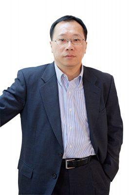 林筱魯「資深規劃師」