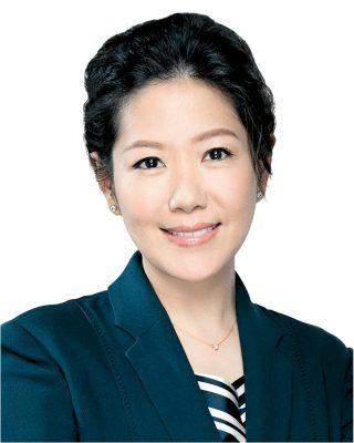 吳旭茉 | 南華金融控股有限公司副主席