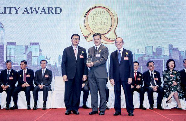 特爾高能源榮獲2019 年「小型企業及初創企業特別獎」,印證及嘉許品牌不斷革新及專業化。