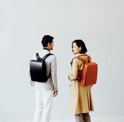 「OTONA RANDSEL 大人書包」現於全新 K11購物藝術館專門店限定發售。