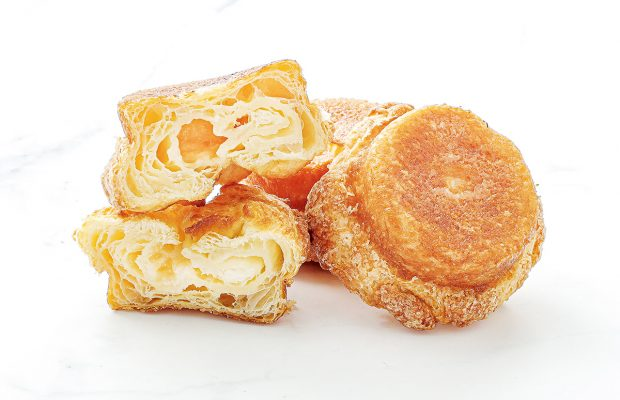 DKA (Dominique's Kouign Amann)