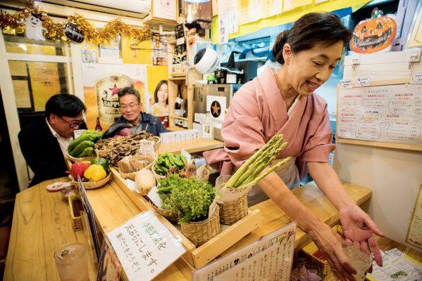 整條屋台村三六橫丁約有二十多間小店,每家都有特色,可按個人喜好選擇。