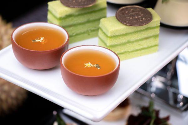 烏龍茶啫喱