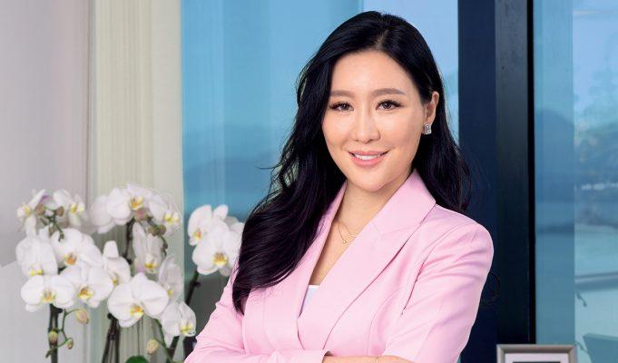 《Capital CEO》六月號封面故事「環球第一資本顧問 | 張梓翹