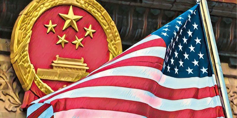 2018年的中美貿易戰是本地中小企噩夢的開始。