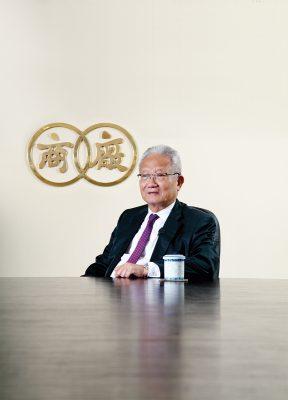 香港中華廠商聯合會會長 | 吳宏斌
