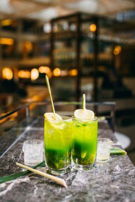 深受城中名人愛戴、吸引不少捧場客的著名CAFÉ LANDMARK,今次也有參與是次優惠。指定優惠飲品Life's Cooler,同時提供無酒精雞尾酒版本,在盛夏一喝,暢快透心涼!