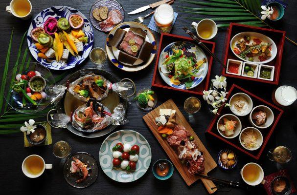 酒店美食相信是大家十分關注的焦點之一,店方的精緻美食,同樣令人心動。