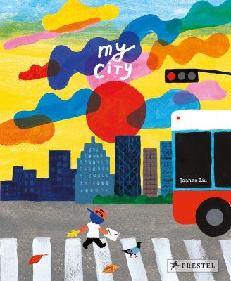 《我的城市》