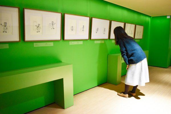 楊總監認為,博物館必須是非牟利機構,並向公眾開放。