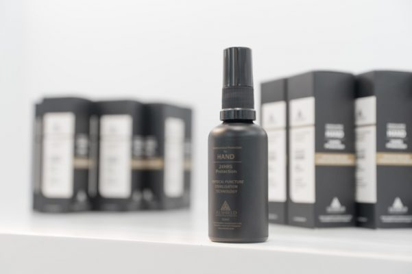 A.I. Shield for HANDS 50mL