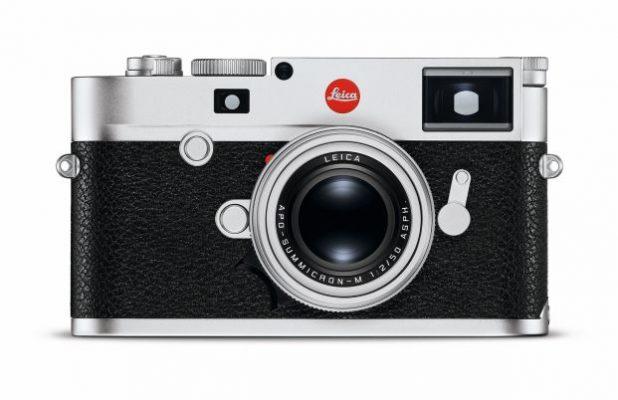 新款Leica M10-R相機