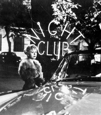 Night of Cabiria
