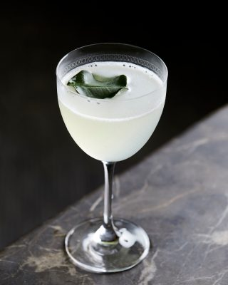 The Bastardized Gimlet