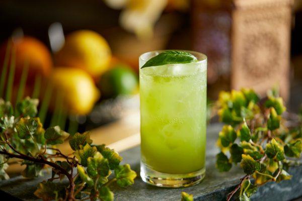 Green Mule