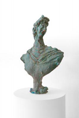 來自荷蘭的藝術家Bas De Wit的作品。