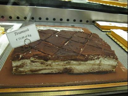 品嚐當地著名的雪糕及甜點