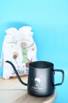 Whateversmiles x G Morning Coffee 小王子 咖啡套裝 預售價$498