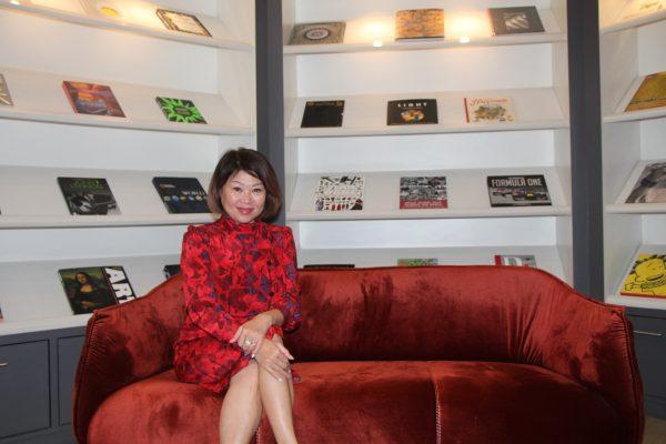 黃麗英(Jacqueline Ng)