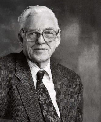 George Urquhart Portrait