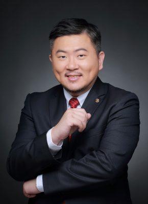 香港創科發展協會主席 陳迪源