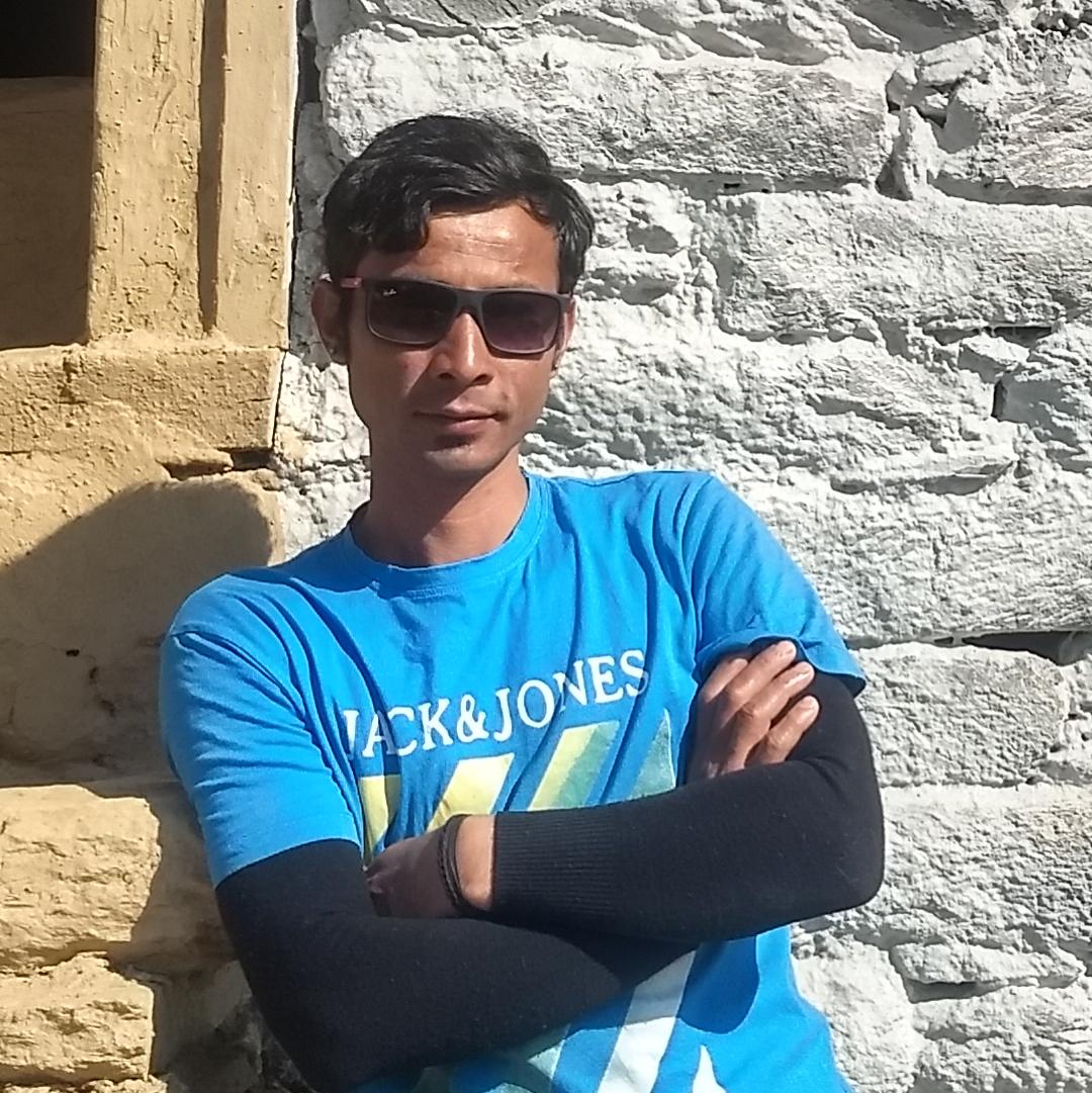 Manoj Bothyal, Munsiyari, Uttarakhand