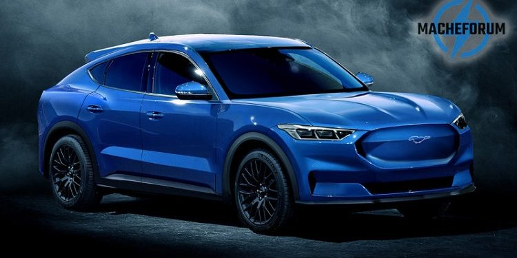 ford  reveal ford mustang based suv mid november carmudi philippines