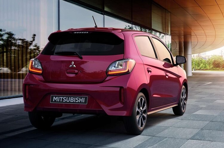 Look 2020 Mitsubishi Mirage And Mirage G4 Officially Revealed