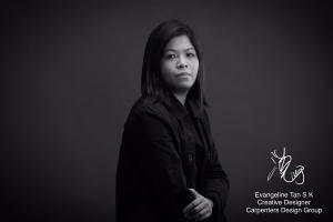 Evangeline Tan ( SK)