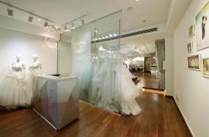 The Lourve Bridal