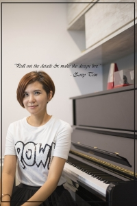 Zoey Tan