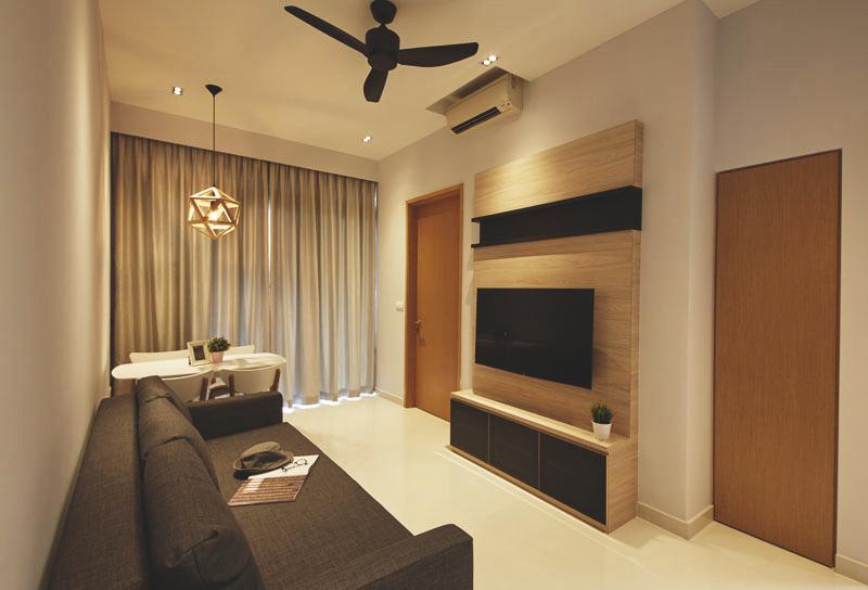 Auralis Condominium