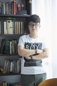 Max Yeoh