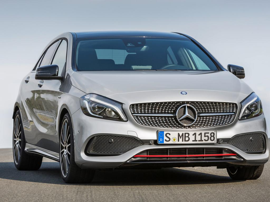 Buy mercedes benz a class 200 standard in malaysia for Mercedes benz insurance cost