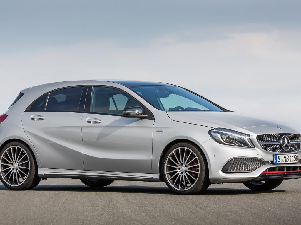Buy mercedes benz a class 200 standard in malaysia for Buy a mercedes benz