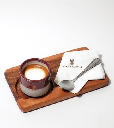 Espresso Test 2