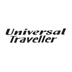 UNIVERSAL TRAVELLER BAYWALK MALL