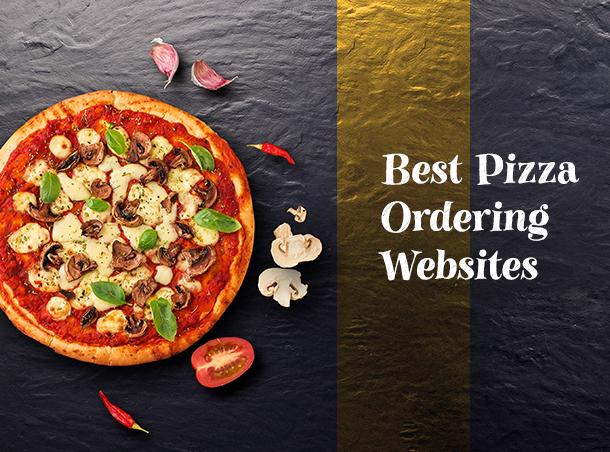 best pizza online websites