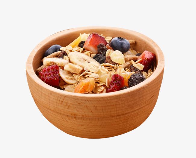 oats & Cereals