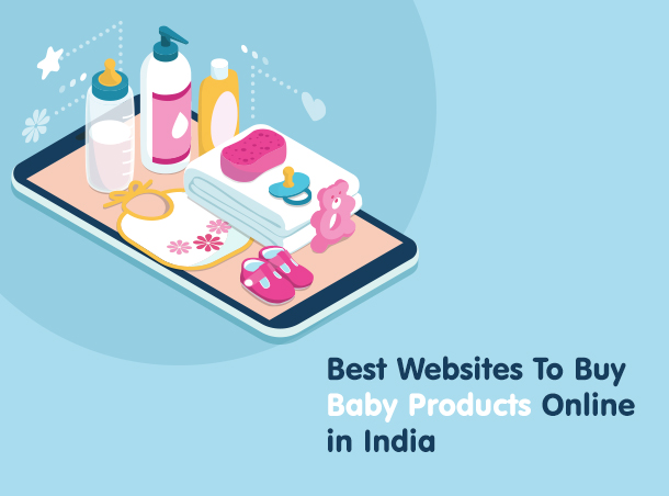 websites for baby products