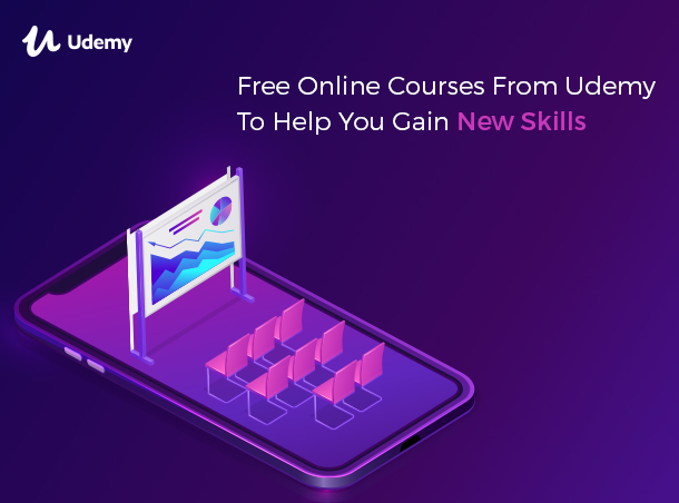 free online courses from udemy