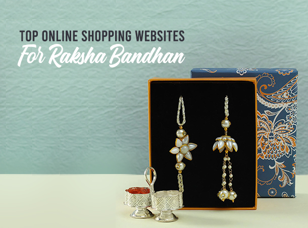 websites for raksha bandhan gifting