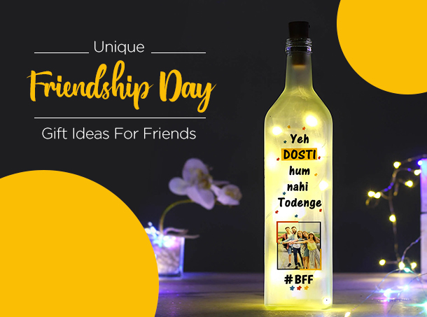 friendship day gifting ideas