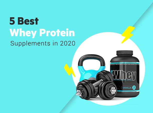 best whey protein offers