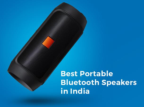 Best bluetooth speakers in india