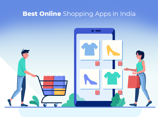 Best Online Shopping App In India