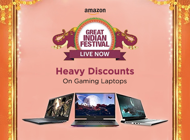 Best Deals On Gaming Laptops