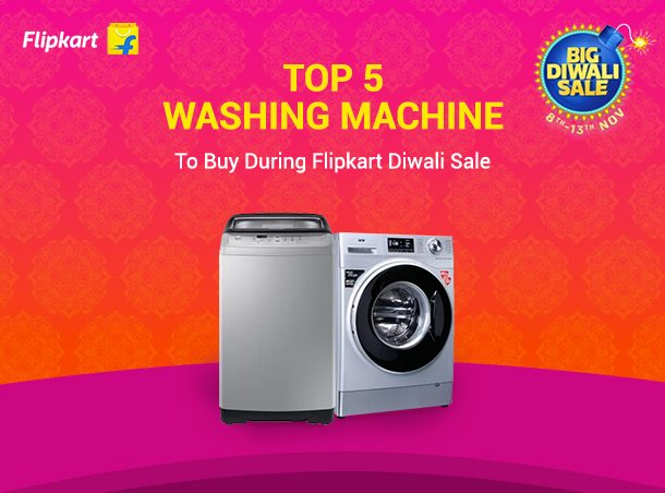 Top 5 Washing Machine