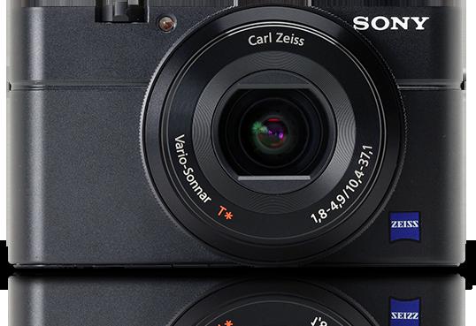 Sony Cyber