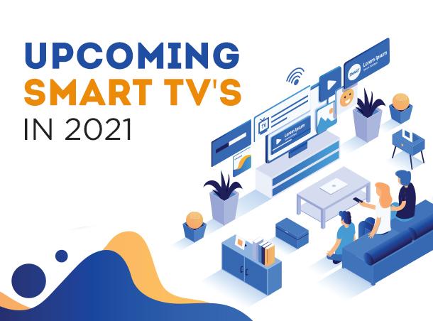 Upcoming Smart Tv in India 2021